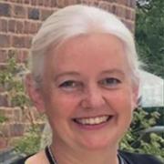 Antonia Stapylton-Smith